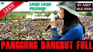 18 LAGU TOP PILIHAN LESTY DI DANGDUT PANGGUNG FULL..JUARA DANGDUT WANITA SE ASIA...