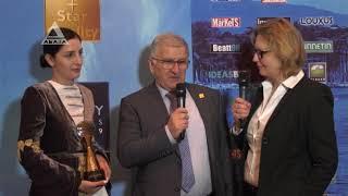 Лучший не только в Абхазии. Отель «Леон» получил награду в области качества в золотой категории