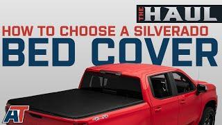 Chevy Silverado Bed Covers Tonneau Covers Americantrucks