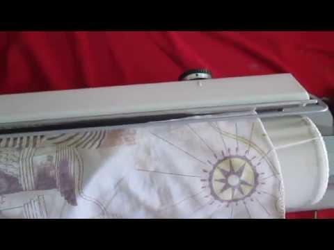 Гладильная машина Калинка