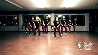 @AceHood Gangsta S**t | Choreography by Alexander Chung ft. NXG Company