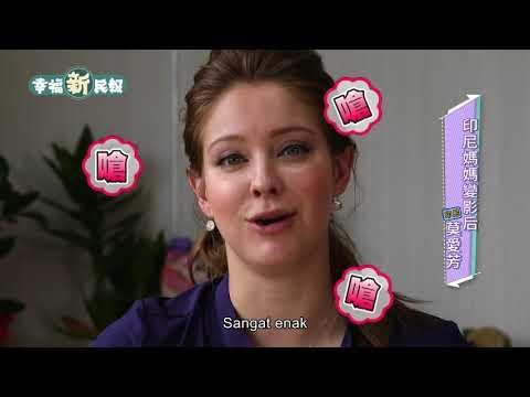 Cerah Ceria Imigran Baru season 4 EP10
