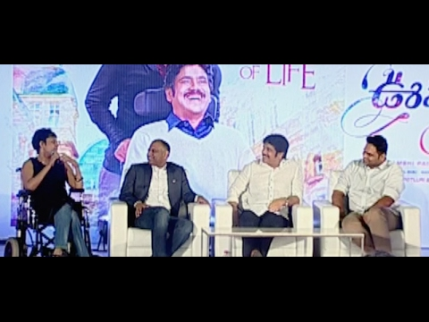 Oopiri Special Interview