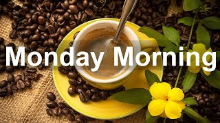 Monday Morning Jazz - Gute Laune Jazz und Bossa Nova Musik zum Entspannen am Morgen