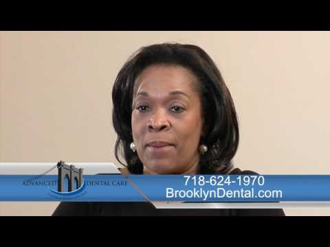 Javita B - Cosmetic Patient - Brooklyn Dentist Testimonial - Advanced Dental Care