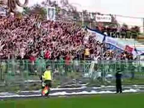 Stomil Olsztyn - Olimpia Elbląg 22.09.2007