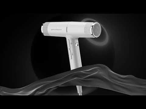 Видео обзор Фен GAMA iQ Perfetto PH6060