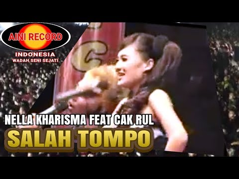 Nella Kharisma Feat Cak Roel Salah Tompo Official Music Videos