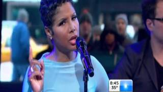 "Toni Braxton & BabyFace ""Where Did We Go Wrong"""