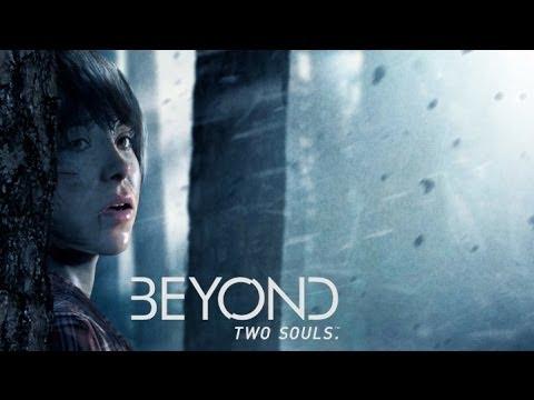 Beyond Two Souls прохождение с Карном. Часть 1