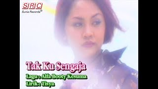 Liza Hanim - Tak Ku Sengaja (Official Music Video)