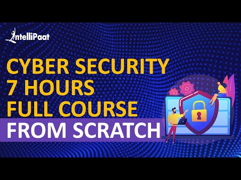 Cyber Security Tutorial | Cyber Security Training for Beginners ...