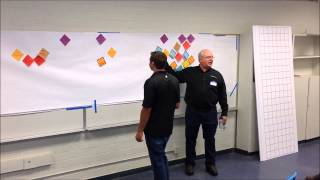 Dan Fauchier Coaching Pull Planning