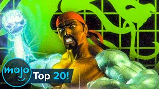 Top 20 Worst PlayStation Games of All Time