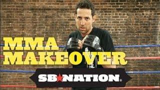 MMA Makeover thumbnail