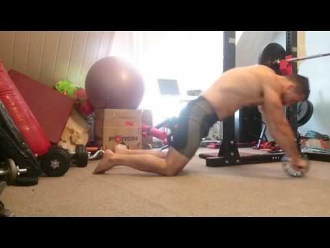 Ćwiczenia klatki piersiowej mięśnie pleców