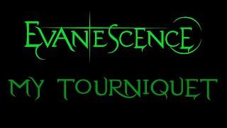 Evanescence - My Tourniquet Lyrics (Demo 3)