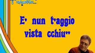 Mauro Caputo T'aspetto Karaoke By Mikele Stakiano.