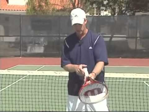 Learn how to play Tennis.
