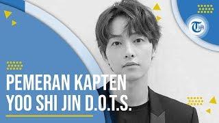 Profil Song Joong Ki - Aktor Kenamaan Asal Korea Selatan