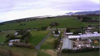 preview picture of video 'Aerialphotography over Appleby HD'