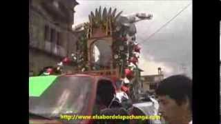 preview picture of video 'Paseo Anual 2013 San Bartolome Atlatlahuca'