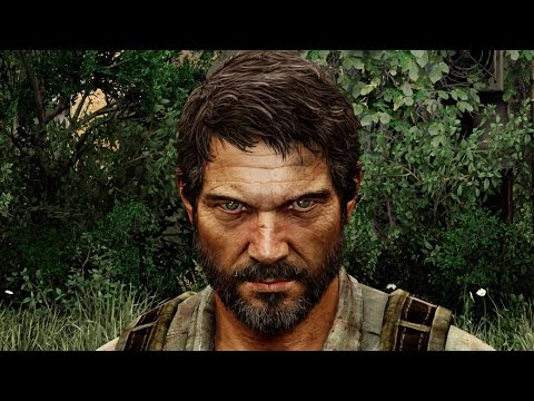 The Last Of Us ● Aggressive Gameplay