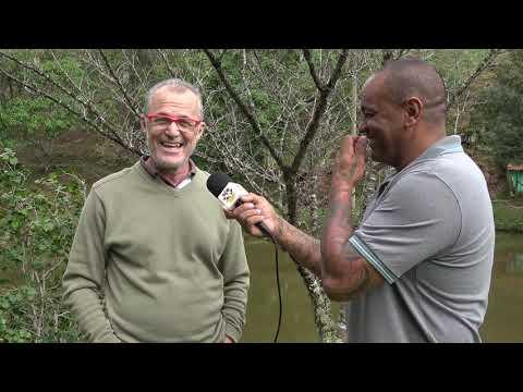 Guardião das águas fala sobre a invasão de Jacarés em Juquitiba