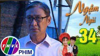 THVL   Ngậm Ngùi   Tập 34[5]:  Ông Hoàng Muốn Trả ơn Ngày Xưa Làng Gạch đã Cưu Mang Mình