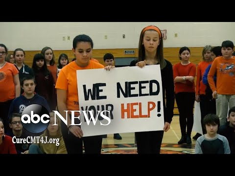 6th-graders help fellow student raise money for family foundation