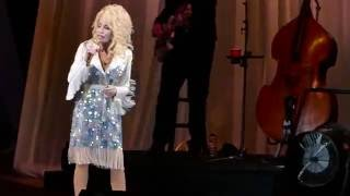 "Dolly Parton ""Two Doors Down"" Hollywood Bowl Oct 1, 2016"