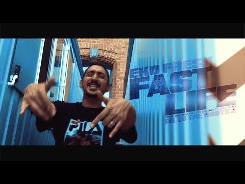 Eko Fresh feat Brudi030 & Young Dirty Bastard - Fast Life Video