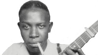 I Believe I'll Dust My Broom [Remastered] ROBERT JOHNSON (1936) Delta Blues Guitar Legend