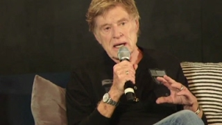 Redford doesn