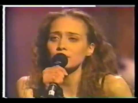 Fiona Apple - Angel (Jimi Hendrix Cover) 1997