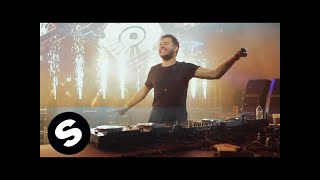 Quintino ft. Laurell - Good Vibes (Official Music Video)