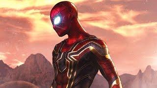 Русский трейлер - Человек паук: Вдали от дома