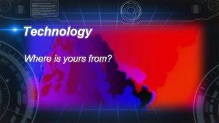 Technology and South Korea (1min)