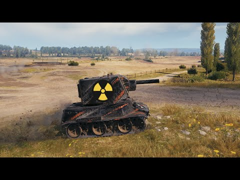 World of Tanks Epic Wins and Fails Ep256