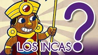 Documentales animados sobre los incas y su legado