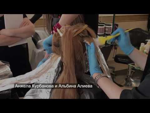 Maski do włosów leczyć słaby