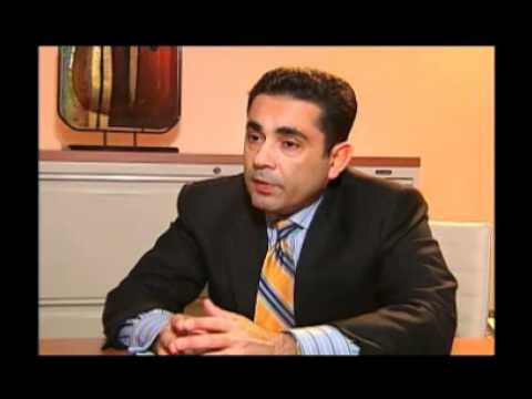 Anthony A. Fatemi, Criminal Defense