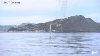 #041熊本県シーバスフィッシング