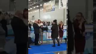 """""""Евразия - 2018"""""""