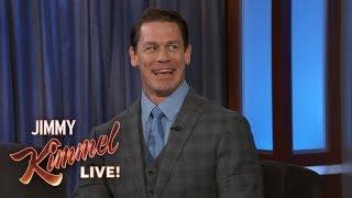 Fans Aren't Happy About John Cena's New Hair