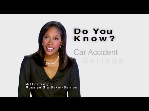 Head Injury and Automobile Accidents