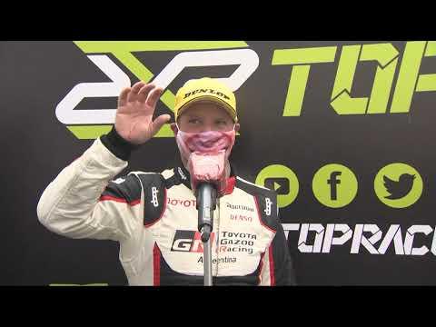 3° fecha TopRace V6 y Carrera 2 TopRace Series en el Gálvez