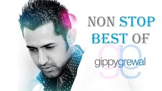 Best Of Gippy Grewal [Non Stop]-Songs.{Must Watch}.