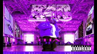 E-40 ft. Too Short & K-Ci - Rapper's Ball [Chopped & Screwed] by DJ Vanilladream