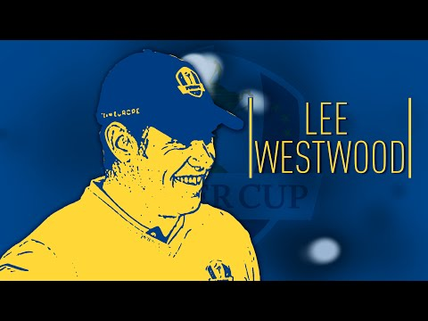 Lee Westwood: Ryder Cup Profile
